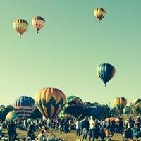 Statesville Balloon Festival