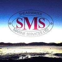 Shearwater Marine Services Ltd