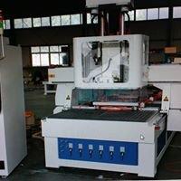 Cyborg CNC Machinery