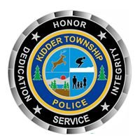 Kidder Township Police
