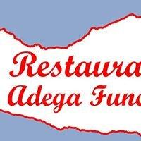 Restaurante Funchal Coimbra