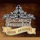 Salazar Ornamental Iron Designs of Dallas