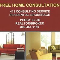 413 Consulting Service - Residential Brokerage