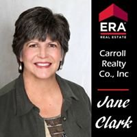 Jane Clark Real Estate Broker