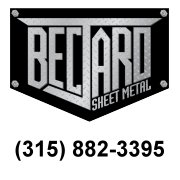 Becjaro Sheet Metal & Service