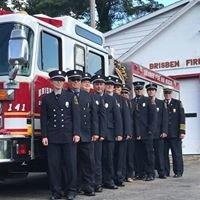 Brisben Fire Department