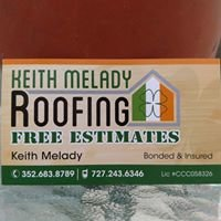 Keith Melady Roofing