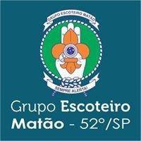 Grupo Escoteiro Matão - 52/SP