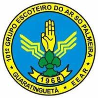101º SP Grupo Escoteiro do Ar Suboficial Palmeira