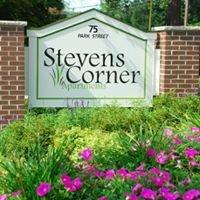 Stevens Corner Apartments