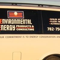 Environmental Energy Products