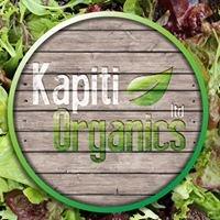Kapiti Organics Ltd