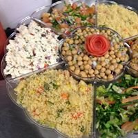 Abol Ethiopian Restaurant