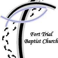 Fort Trial Baptist Church