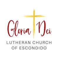 Gloria Dei Lutheran Church of Escondido