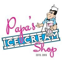 Papa's Ice Cream Shop