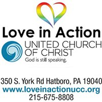 Love in Action United Church of Christ