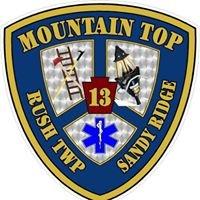 Mountain Top Fire Company