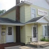 La Crescent Area Historical Society