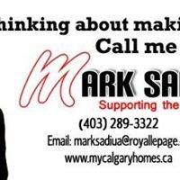 My Calgary Homes