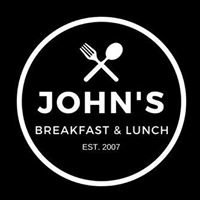 John's Breakfast and Lunch
