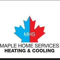 Maple Home Services Ltd