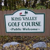 KING VALLEY GOLF COURSE