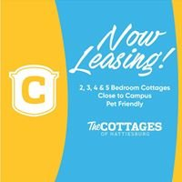 The Cottages of Hattiesburg