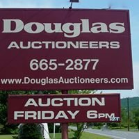 Douglas Auctioneers