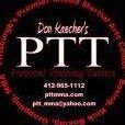 PTT - Personal Training Tactics