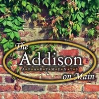 The Addison on Main Apartments
