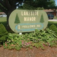 Lakeside Manor Apartments Montville, CT
