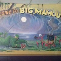 Chef Wayne's Big Mamou Williamsburg