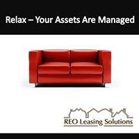 REO Leasing Solutions, LLC