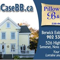 PillowCase B&B