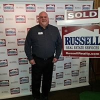 Dave Amarante Russell Real Estate Services