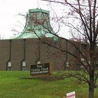 First Christian Church, Washington, PA