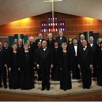 The Myron Heaton Chorale