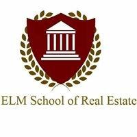 ELM School Of Real Estate