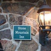 Stone Mountain Inn B & B