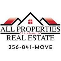 All Properties of Alabama, LLC