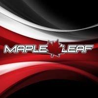 Maple Leaf Garage Doors