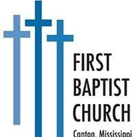 First Baptist Church of Canton, MS