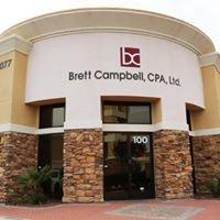 Brett Campbell Cpa Ltd