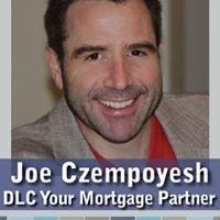 Joe C - Mortgage Broker