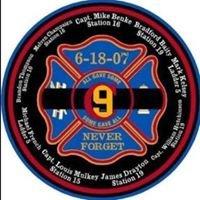 Wren Fire Department