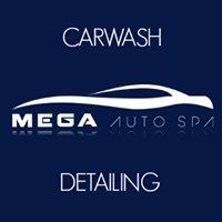 MEGA Auto Spa