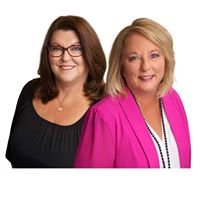 CK Home Team-Connie Helus & Kristy Cotter