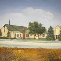 Trinity Lutheran Church Lockney Texas