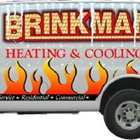 Brinkmann Heating And Cooling